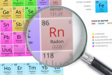 radon alfa - servicio de medicion y eliminacion