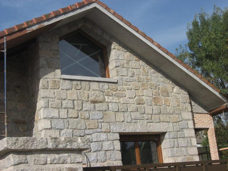 casas de piedra gas radon