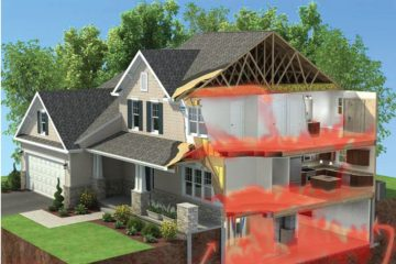 como saber si tu casa tiene gas radon
