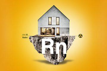 gas radon espana viviendas