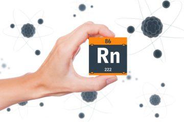 que saber gas radon